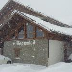 Foto de Hotel Beausoleil
