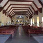 Bangued Church