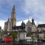 Ibis Antwerpen Centrum Foto