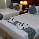Grand Xl Hotel
