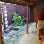 Salle de bain Bird ocean front suite