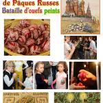 fête de Pâques russes