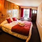 Habitación Matrimonial Standard