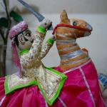 Foto de Bharatiya Lok Kala Mandal