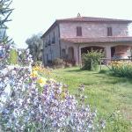 panoramica Casale in pietra