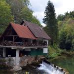 Restaurant Kamacnik
