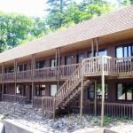 Birch Knoll Motel의 사진