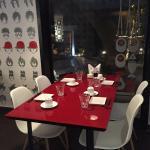 Dine Area 2