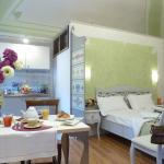 Tarquinia Resorts camere e appartamenti