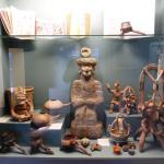 Lampen van de Azteken