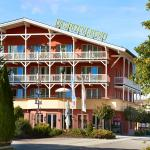 Photo of Das Hotel Eden