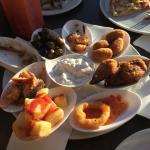 Grand Cafe Del Mar Foto