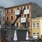 Photo of Europa Dom Czekolady