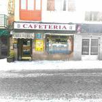 Cafetería jj