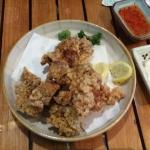 Fried chicken - Karaage