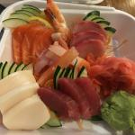 Sushi House & Grill
