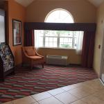 Photo de Microtel Inn & Suites by Wyndham Anderson/Clemson