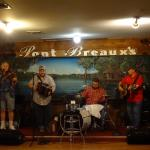Photo de Pont Breaux's Cajun Restaurant