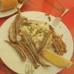 Billede af Cafeteria Bar Granada