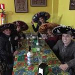 Photo de taqueria mexicana