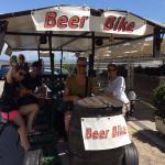 Beer-Bike Katakolo