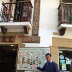Restaurante Kalari