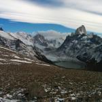 Foto de Sendero Loma del Pliegue Tumbado
