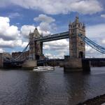 Photo de Ibis London City
