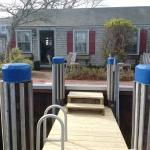 Foto de The Cottages at Nantucket Boat Basin