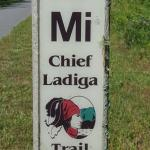Chief Ladiga Trail Photo