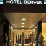 Hotel Denver Mar Del Plata