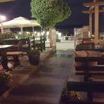 Cantaloupe, Gastro pub & Grill