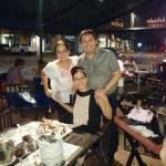 Photo of La Biela Resto-Bar