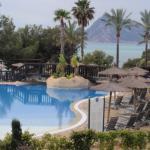 Foto de Hotel SH Villa Gadea