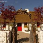 Katie's Claddagh cottage