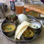 Food - Ganapati Restaurant Photo