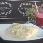 Foto de La Creperia