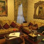 Foto di Palace Hotel Polom
