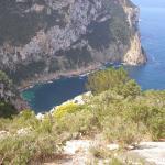 Walking in Rural Hotel Can Pujolet Ibiza