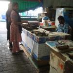 Photo de Male Fish Market