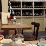 Foto di Tasting Room