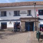 Foto de La Casona De Rimacpampa