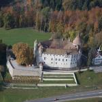 Château d'Oron
