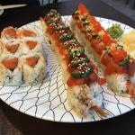 various rolls