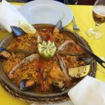 Photo of Laguna Restaurant