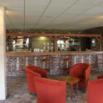 The Bar/Lounge