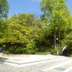 jardins de belleville
