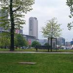 Novotel Warszawa Centrum Photo