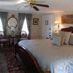 Holiday Guest House Bed & Breakfast Foto