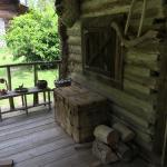 Panhandle Pioneer Settlement Foto